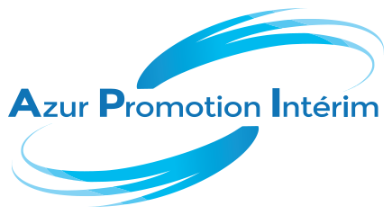 logo footer Azur Promotion Interim